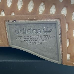 adidas Shoes - Adidas NMD R2 Black Gum